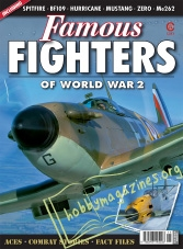 Famous Fighters of World War 2