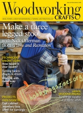 Woodworking Crafts 20 - November 2016