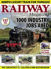 The Railway Magazine - November 2016