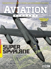 Aviation History - January 2017