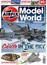 Airfix Model World 073 - December 2016
