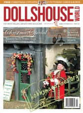 Dolls House World - December 2016
