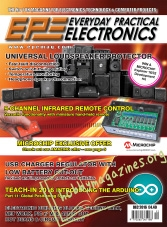 Everyday Practical Electronics - December 2016