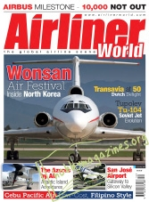 Airliner World - December 2016