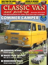 Classic Van & Pick-up - December 2016