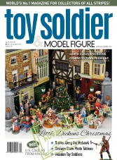 Toy Soldier & Model Figure 221 - December/January 2017