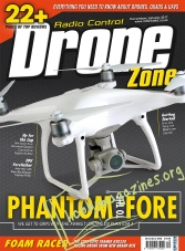 Radio Control Drone Zone – December/January 2017