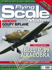 Flying Scale Models – December 2016