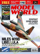 RC Model World – December 2016