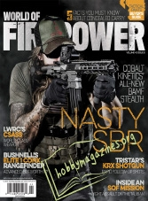 World of Firepower – November/December 2016