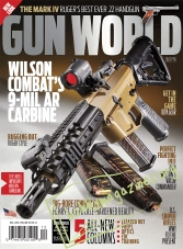 Gun World – December 2016