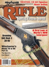 Rifle - January/February 2017