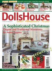 Dolls House and Miniature Scene – December 2016
