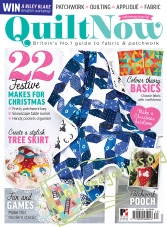 Quilt Now Issue 30, 2016
