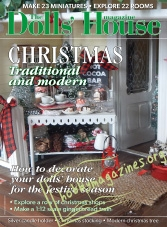 The Dolls' House – December 2016