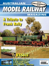 Australian Model Railway Magazine – December 2016