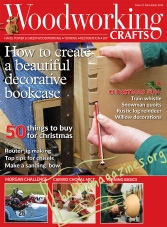 Woodworking Crafts 021 – December 2016