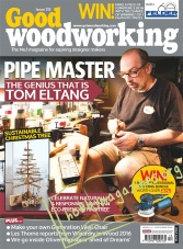 Good Woodworking – December 2016
