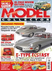 Model Collector – Christmas 2016
