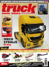 Truck Model World - January/February 2017