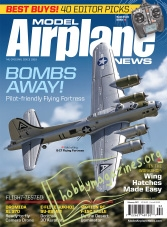 Model Airplane News - February 2017