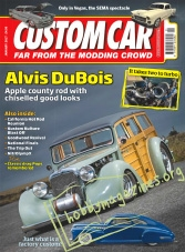 Custom Car - January 2017