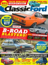 Classic Ford – January 2017