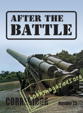 After the Battle 023 : Corregidor