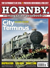 Hornby Magazine Yearbook No.9 2017