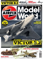Airfix Model World 074 – January 2017