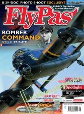 FlyPast – January 2017