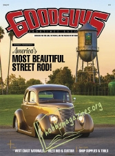 Goodguys – January 2017