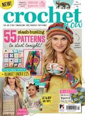 Crochet Now Issue 09, 2016