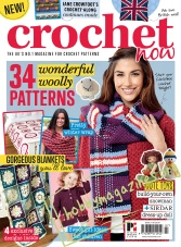 Crochet Now Issue 07, 2016