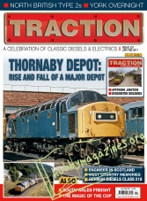 Traction – January/February 2017