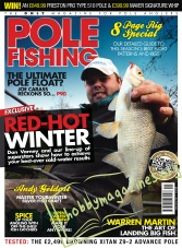 Pole Fishing – January 2017