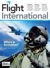Flight International - 6 - 12 December 2016