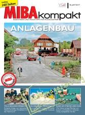 MIBA Kompakt : Anlagenbau