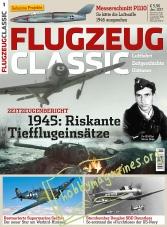 Flugzeug Classic 2017-01
