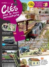 Clés pour le Train Miniature 01