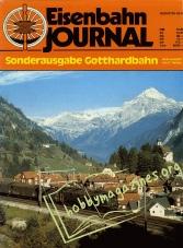 EJ Sonderausgabe 004 1982-02 Gotthardbahn