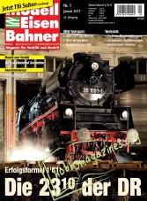 ModellEisenBahner 2017-01