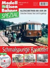 Modelleisenbahner Spezial 22,2016