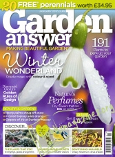 Garden Answers – January 2017