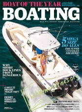 Boating – January 2017