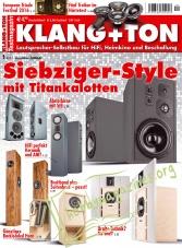 Klang+Ton 2017-01