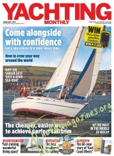 Yachting Monthly – January 2017