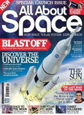 All About Space Issue 01