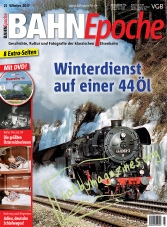 Bahn Epoche 21 - Winter 2017