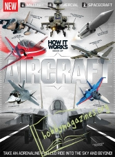 How It Works. Book Of Aircraft